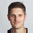 Andrew Williams - Head of Development