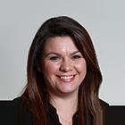 Anna Robinson - Business Analyst