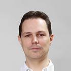 Antony Foster - Senior Technical Support Analyst