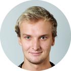 Callum Moore - Customer Support Analyst