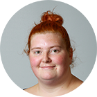 Chantelle Byrne - Customer Support Analyst