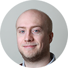 Chris Frost - Technical Support Analyst