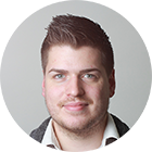 Chris Pomfret - Accounts Assistant