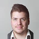Chris Pomfret - Customer Account Manager