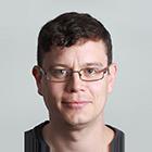 Dave Lewis - Lead Developer