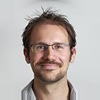 David Tonks - Principal Analyst