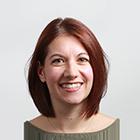 Ellie Richardson - Training Manager
