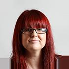 Emma Bolton - Financial Controller