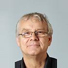 Geoff Grieveson - Trainer
