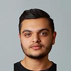 Hamzah Lorgat - Customer Support Analyst