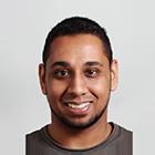 Imran Kazi - Technical Support Team Leader
