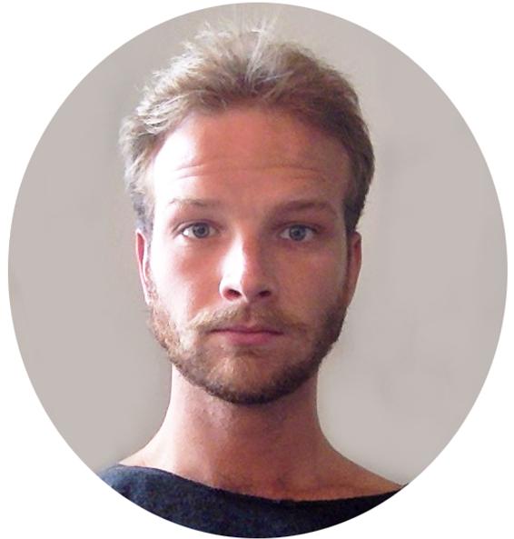 Jake Moore - Junior Designer