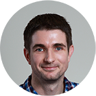 Jamie Perkins - Software Tester