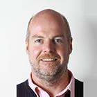 Jamie Reid - Commercial Director