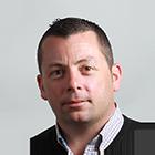 Jason Lloyd - Head of Services and Operationsr