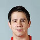 Jonathan Evans - Lead Developer