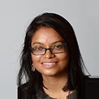 Joshna Boksh - Customer Support Analyst