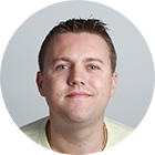Kevin Lawrence - Lead Developer