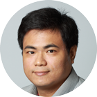 Lewis Huang - Technical Support Analyst