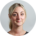 Lisa Evans - Head of Marketing