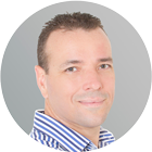 Mark Dodd - Lead Developer