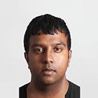 Nilesh Prajapati - Digital Designer