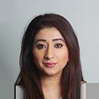 Noreen Ali - Trainer