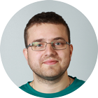 Radu Florescu - Software Developer