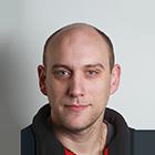 Steven Israel - Business Analyst