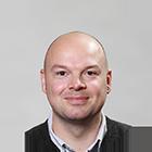 Stuart Reid - International Sales Manager