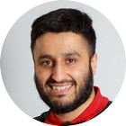 Wasim Daud - Technical Support Analyst