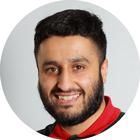 Wasim Daud - Technical Support Analyst